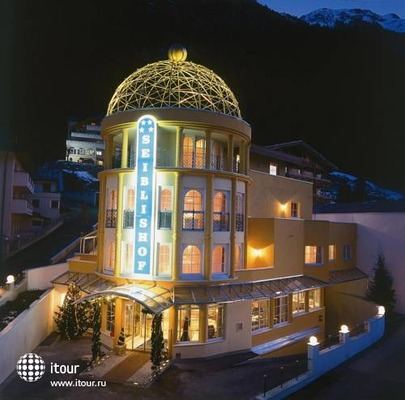Family & Vital-hotel Seiblishof 1