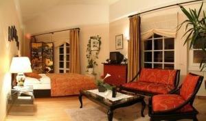 A-vita Viktoria Hotel 9