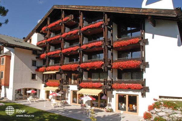 Kronenhotel Seefeld 1
