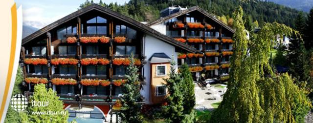 Kronenhotel Seefeld 10