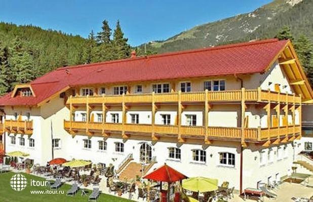 Panorama Sonnenresidenz Waldhotel 6