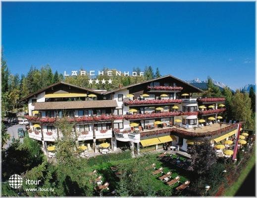 Laerchenhof 1