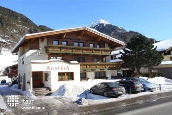 Austria Landhaus 1