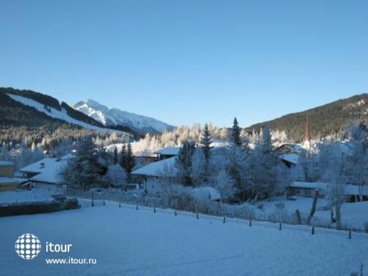 Haus Alpengruss 3