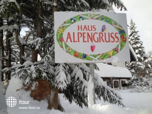 Haus Alpengruss 9