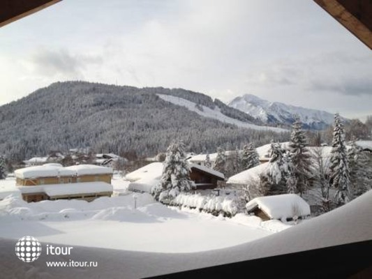 Haus Alpengruss 10