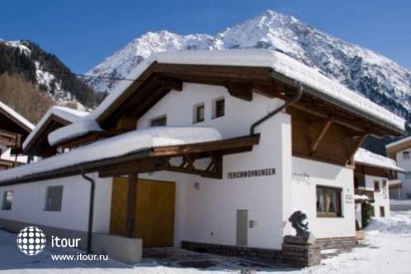 Haus Alpengruss 1