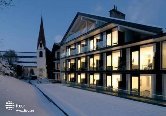 Alpenhotel Fall In Love 6
