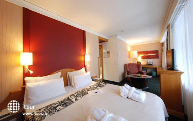 Hotel & Spa Royal Seefeld 2