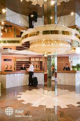 Hotel & Spa Royal Seefeld 6