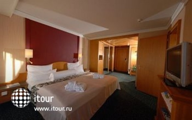 Hotel & Spa Royal Seefeld 3
