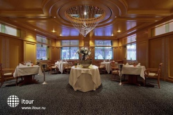 Hotel & Spa Royal Seefeld 7