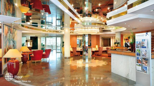 Hotel & Spa Royal Seefeld 10