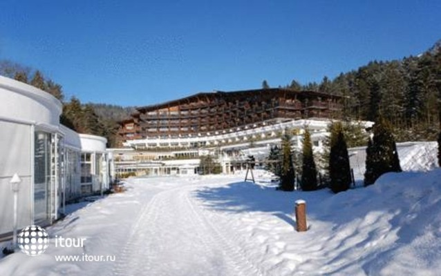 Falkensteiner Hotel & Spa Royal Seefeld 1