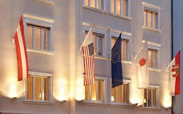 Best Western Hotels Imlauer-stieglbraeu 1