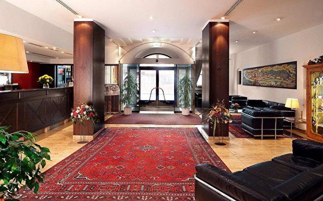 Best Western Hotels Imlauer-stieglbraeu 8