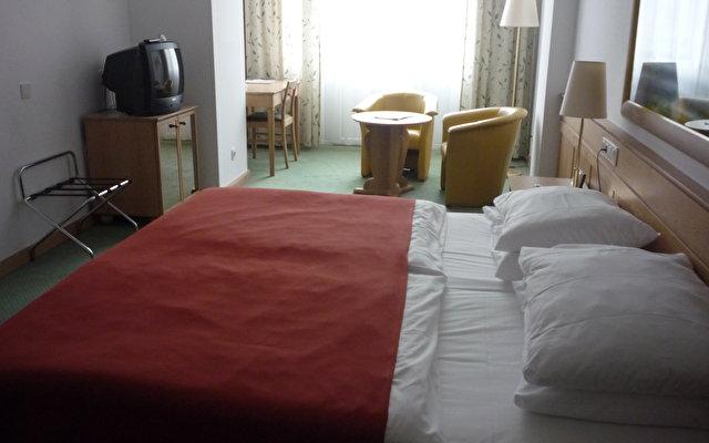 Best Western Hotels Imlauer-stieglbraeu 6