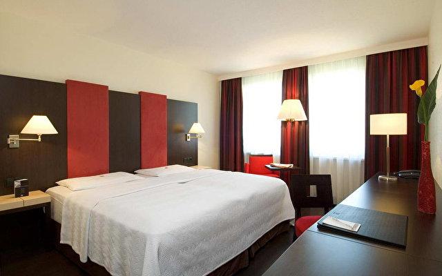 Nh Hotel Salzburg City 3