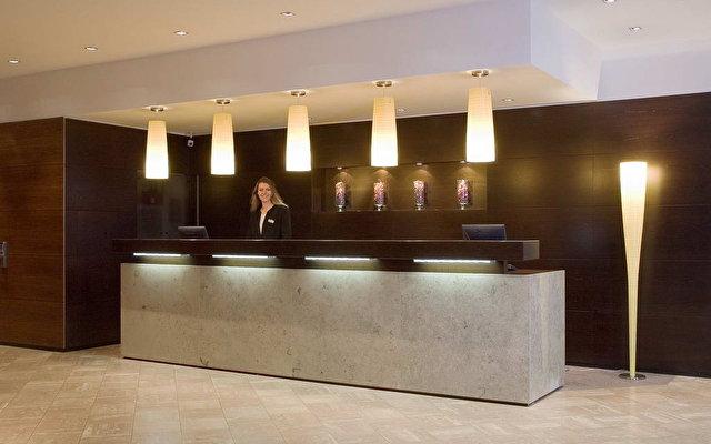 Nh Hotel Salzburg City 4