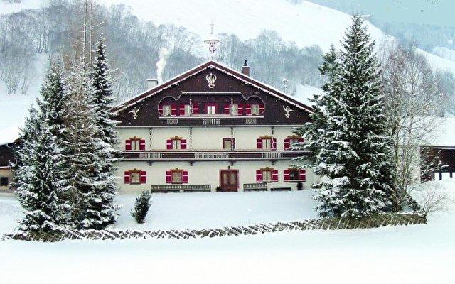 Bauernhof Krotmoos 1