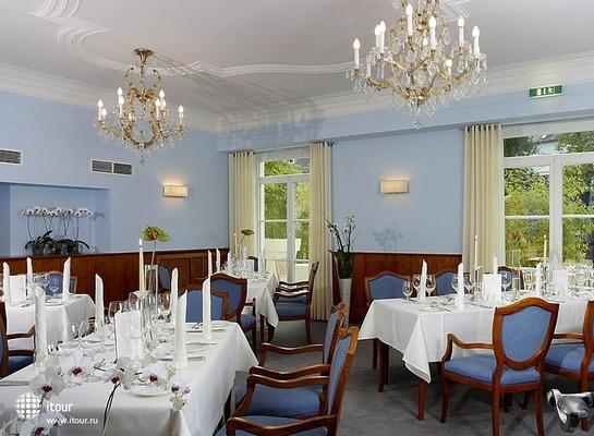 Castellani Parkhotel Salzburg 2