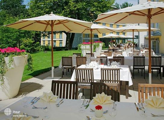 Castellani Parkhotel Salzburg 3