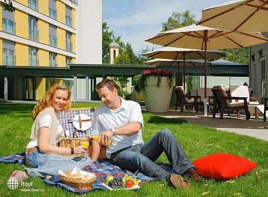 Castellani Parkhotel Salzburg 5