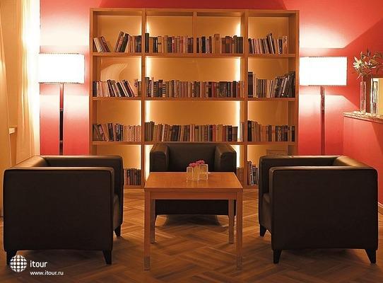 Castellani Parkhotel Salzburg 6