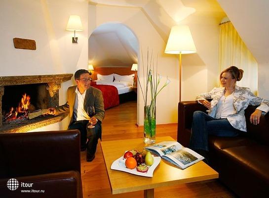 Castellani Parkhotel Salzburg 7
