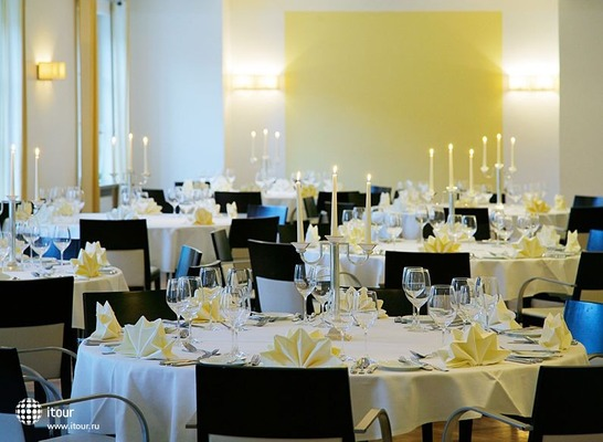 Castellani Parkhotel Salzburg 8