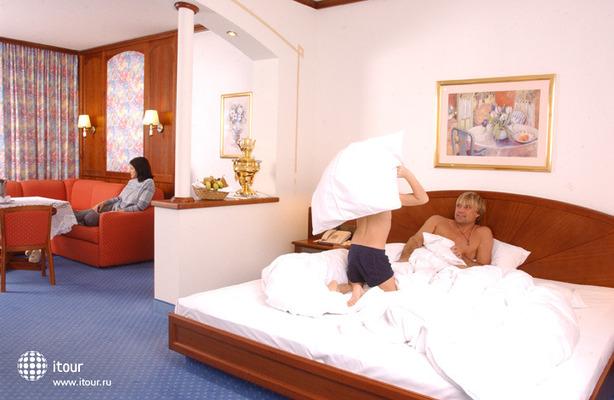 Der Rindererhof Hotel 3