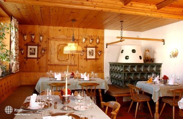 Der Rindererhof Hotel 6