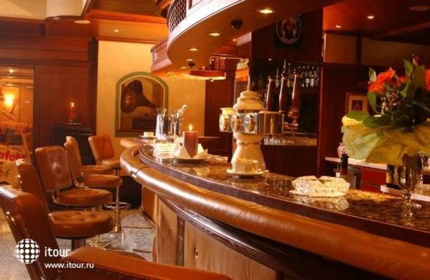 Der Rindererhof Hotel 8