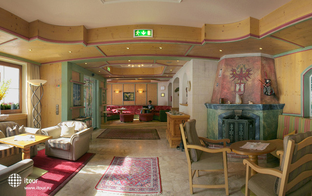 Der Rindererhof Hotel 10