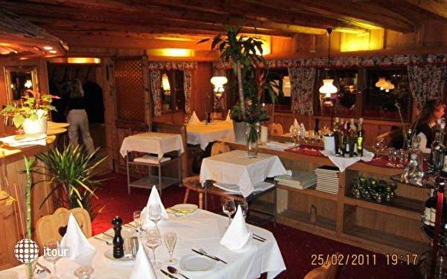 Hotel Auerhahn 4