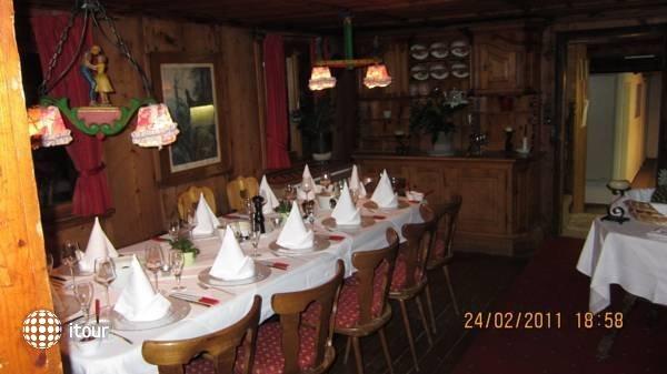 Hotel Auerhahn 5