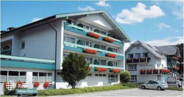 Hotel Buechel 1