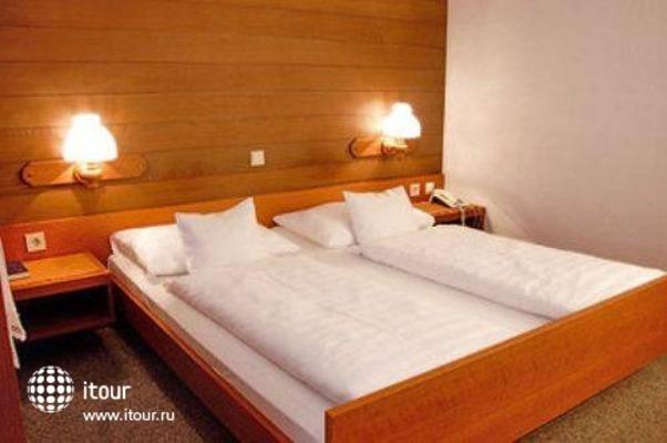 Hotel Buechel 2