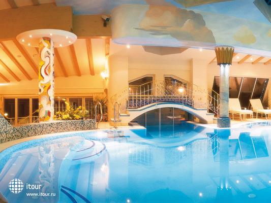Neuhintertux Hotel Gletscher & Spa 1