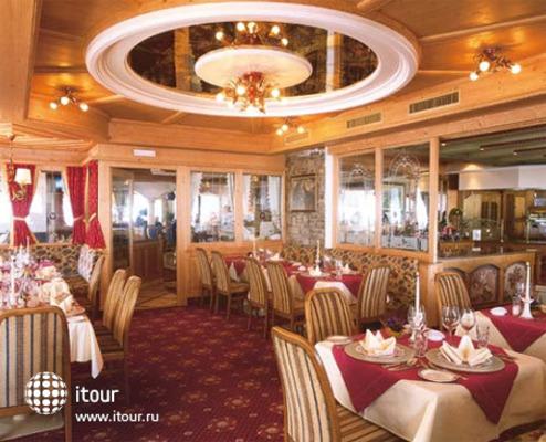 Neuhintertux Hotel Gletscher & Spa 4