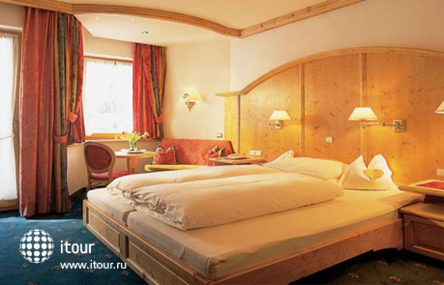 Neuhintertux Hotel Gletscher & Spa 5