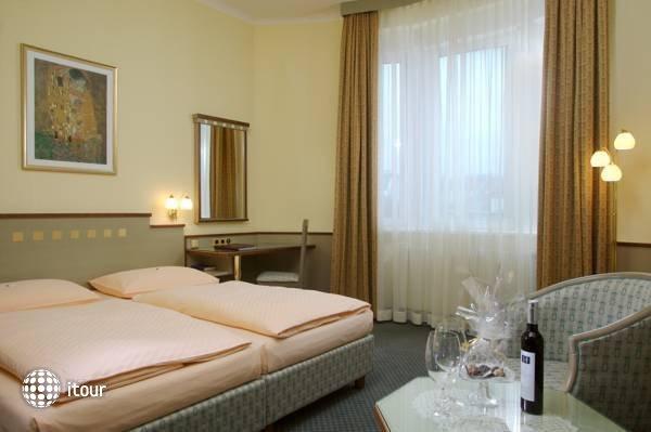 Hotel Rainer 1