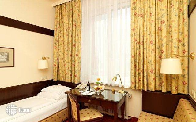 Hotel Rainer 2