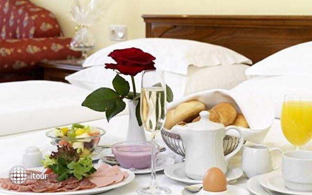 Hotel Rainer 6