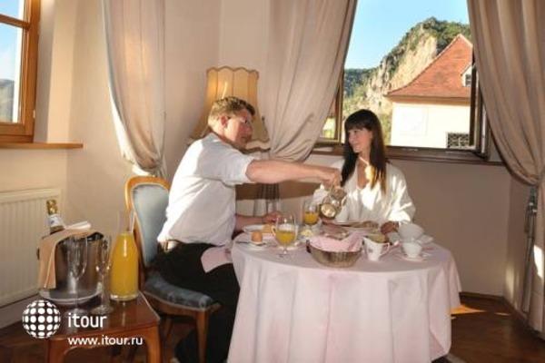 Hotel Schloss Durnstein 1