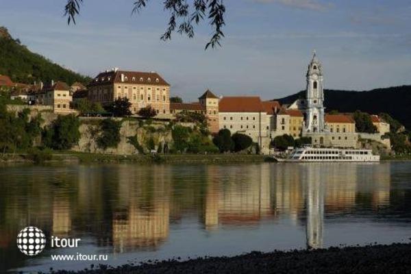 Hotel Schloss Durnstein 2