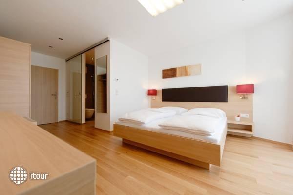 Hotel Sternen 1