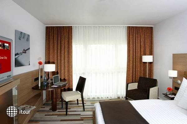 Mercure Graz City 2