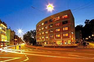 Schwaerzler Hotel 1