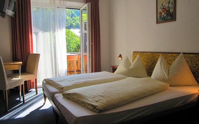 Seerose Garni Hotel 10